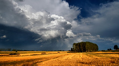 summer storm (rinogas) Tags: summer italy cloud storm piemonte cuneo roero sommarivadelbosco slicesoftime rinogas