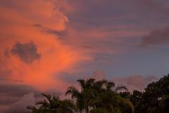 Altamira (2) (Rafael Gonzalez V.) Tags: sunset night atardecer sundown cloudy venezuela caracas v rafael gonzalez lanscape altamira paisajismo