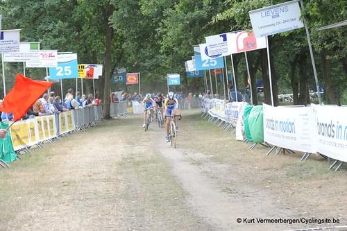 Nieuwelingen & juniors Kessel (576)