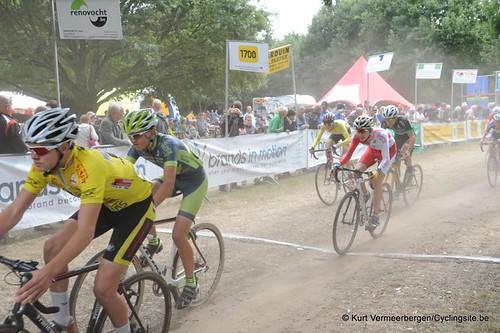 Nieuwelingen & juniors Kessel (680)