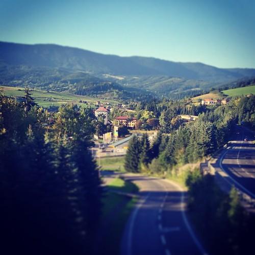 #dolnykubin #slovakia