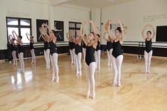 Escuela Municipal de Ballet (gobiernodetlajomulco) Tags: ballet mexico dance arte danza guadalajara jalisco gdl bailarinas hectorhernandez tlajomulco zmg isaachernandez gobiernoenmovimiento