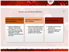 Slide12 (presentationtemplates) Tags: death blood close cancer electron biology cells bacteria diseases epidemic