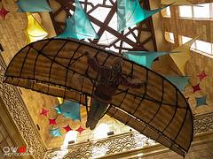 The Ibn Battuta Mall - Dubai (OwaisPhotography (www.facebook.com/owaisphotos)) Tags: nikon coolpix ibn battuta p80 owaisphotography gettyimagespakistanq12012 gettyimagesmiddleeast battutaibn malluaedubaimallowaisphotogribn mallaphowaisphotogribn mallaphy