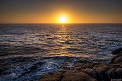 """Sunset at Point Lobos State Reserve • <a style=""""font-size:0.8em;"""" href=""""http://www.flickr.com/photos/41711332@N00/10277345253/"""" target=""""_blank"""">View on Flickr</a>"""