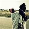 mother and child (@textures) Tags: africa people woman child mygearandme mygearandmepremium artofvisionpeople