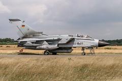 Panavia Tornado IDS  '44+65'  -  Luftwaffe (JohnC757) Tags: 2005 belgium belgique belgië belgien luftwaffe germanairforce 4465 kleinebrogel ebbl luchtcomponent panaviatornadoids kleinebrogelairbase kleinebrogelab