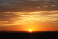 Sunrise (Benny2006) Tags: cloud color sunrise jeddah canon70200f28is canon40d