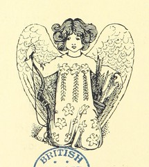 Image taken from page 144 of 'Songs for Little People. [With illustrations by H. Stratton.]' (The British Library) Tags: childrensliterature small artnouveau childrensbook publicdomain childrensbookillustration page144 vol0 date1896 bldigital mechanicalcurator pubplaceppviii110constablecolondon1896 sysnum001352199 galenormanrowland imagesfrombook001352199 imagesfromvolume0013521990