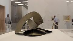Lygia Clark - Bicho, 1960 (Mariner's Photography) Tags: art museum modern florida miami perez pamm 2013