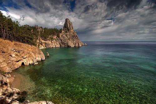 Baikal Shores