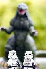 DSC_0392 (Matthew Allwood) Tags: macro star nikon lego godzilla stormtrooper 28 wars tamron 90mm d3100