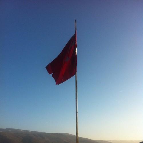 #tokat #kale zirveden #turkbayragi  #turkiye #turkishflag #flag #bayrak #turkey #karadeniz #travel #tur #gezi
