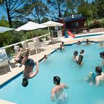 Pool extravaganza