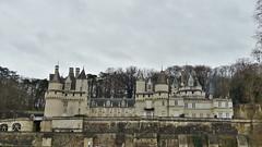 Il Castello della Bella Addormentata ad Ussé