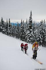 DSC_9106 (sammckoy.com) Tags: canada ski whistler britishcolumbia glacier backcountry pemberton skitouring coastmountains skimountaineering mckoy fasp bridgelillooet sammckoy pebblecabin pebbleglacier boomerangglacier samckoy samuelmckoy