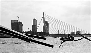 Het Maasbeeld, Rotterdam 2009 - explore