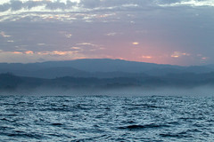 Morning Light / Mavericks Invitational (ian boyle) Tags: sunrise santacruzmountains mavericks 100400 canon1dmkiv mavericksinvitational2013