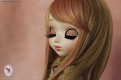~ Custom Pullip A.Homura for Alana ~ (-Poison Girl-) Tags: new pink cute girl closeup mouth hair eyes doll soft closed long dolls lashes eyelashes sweet bald makeup before lips planning jp wig blonde groove after pullip february poison custom alana pullips paja febrero lids jun poisongirl akemi customs eyelids 220 regeneration 223 2014 faceup eyechips junplanning homura rewigged lightshop pullipcustom poisongirlsdolls
