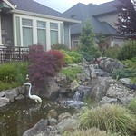 """Beautiful Water Feature by Greenhaven Landscapes <a style=""""margin-left:10px; font-size:0.8em;"""" href=""""http://www.flickr.com/photos/117326093@N05/12490061635/"""" target=""""_blank"""">@flickr</a>"""