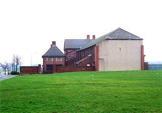 OLD ST. WILFRIDS SCHOOL, GATESHEAD  2002 (10)