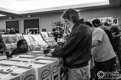 East Bay Comic-Con 2014 (Nerd Gazette) Tags: california bw northerncalifornia comics blackwhite costume cosplay convention bayarea fujifilm eastbay 1855 february concord comiccon 2014 ois ebcc xe1 justinjayubo monsterbento eastbaycomiccon justinhasacamera