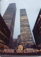 Twin Towers during Xmas '95 (Kordian) Tags: nyc ny newyork lowresolution worldtradecenter twintowers wtc groundzero freedomtower noexif townscities miscellaneousother