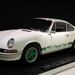 Porsche 911 Carrera RS 2.7 Coupe thumbnail