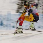 Steven Fry - Kimberley Keurig downhill race action PHOTO CREDIT: Derek Trussler