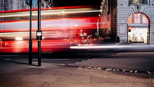 Speedy Bus