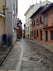 Capodistria ( Citta' vecchia)