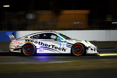 2014 12 hours of Sebring - #22 Alex Job Racing - Porsche 911 GT America Turn 10 (jameswlietz) Tags: canon grid track prototype porsche 7d pan viper panning 2014 imsa nightracing oreca mobile1 sebring12hours gtlemans unitedsportscarchallenge