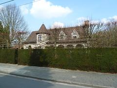 Rodenburg, Courtrai, Belgique (Pierre Andre Leclercq) Tags: belgique paysages marke courtrai flandre rodenburg régionflamande vlaamsgewestbelgique