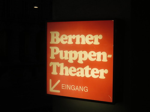Berner Puppen-Theater