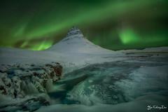 Kirkjufellsfoss, Iceland (FollowingNature (Yao Liu)) Tags: icelandphotos icelandphototrip icelandwinter icelandnorthernlights icelandwinterphotos icelandphotography iceland snow icelandphotoswinter icelandphotographylocations