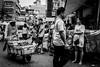 Keep it rolling | Bangkok 2016 (Johnragai-Moment Catcher) Tags: people photography blackandwhite blackwhite bangkokstreet monocrome momentcatcher thailand thailandtourism street streetphotography johnragaiphotos johnariragai johnragai johnragaistreet johnragaibw