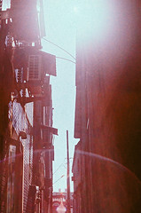 D1050010_lr (chi.ilpleut) Tags: kinmen taiwan island quemoy 2017 chinesenewyear lunar film expiredfilm kodakelitechrome100 iso100 crossprocessing 135mm 35mm analogue ilovefilms kodakfilm 底片 過期底片 柯達 記憶 蹤跡 金門鎏金之島kinmen 台灣 海島 島嶼 外島 回憶 走春 大晴天拍照天 晃晃 隨拍 後浦街 最愛的街巷 對味 熟悉