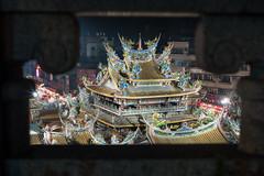 北港 朝天宮|嘉義 媽祖廟 (里卡豆) Tags: 北港 朝天宮 嘉義 媽祖 廟 temple olympus penf chiayi 台灣 taiwan 25mm f12 pro 2512pro