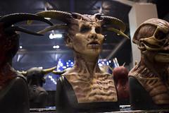 IMG_8423 (nijimeijer) Tags: transworldhaa transworld haunt halloween hauntedhouse mask masks trickortreat haunters midnightstudiosfx midnightstudios spooky zombie haunting scary remmaelmanor remmael