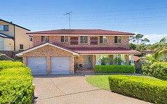 6 Thomas Mitchell Drive, Barden Ridge NSW