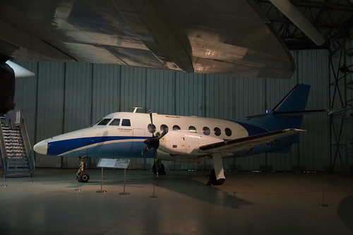 British Aerospace Jetstream 3100 G-JSSD