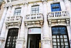Museo de las identidades leonesas.