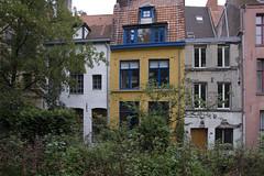Lille - France (wietsej) Tags: lille france sony a100 tamron 1750 city old house wietsejongsma