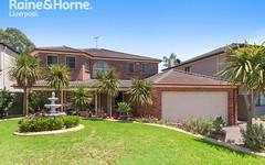 13 Mullenderree Street, Prestons NSW