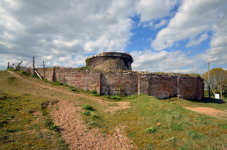 Martello Tower 28, Rye Harbour