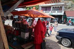 IMG_0166 (syafiqqzz) Tags: bukittinggi bukit tinggi padang west sumatra sumatera barat marapi singalang