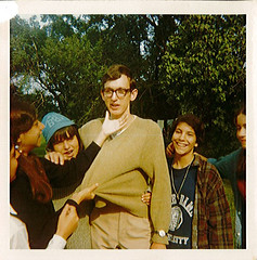 Photo courtesy of Susan Naidoff Holliday, camper, Summer 1969