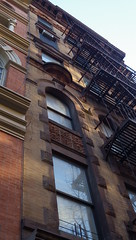 Interesting Architectural Details, NYC (catchesthelight) Tags: architecturaldetailsnyc travel eastmeetswest