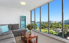 806/16 Brodie Spark Drive, Wolli Creek NSW