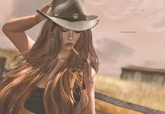 Country Girl♥♥ (Nayra Collas) Tags: secondlife hairology nayracollas games country
